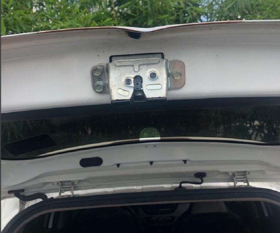 Báo giá sơn cốp xe Hyundai I10