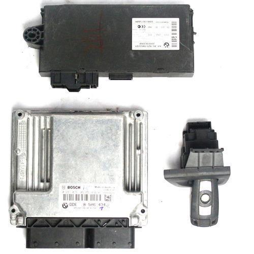 Phụ tùng các hộp điều khiển ECU, ABS, SRS, BCM