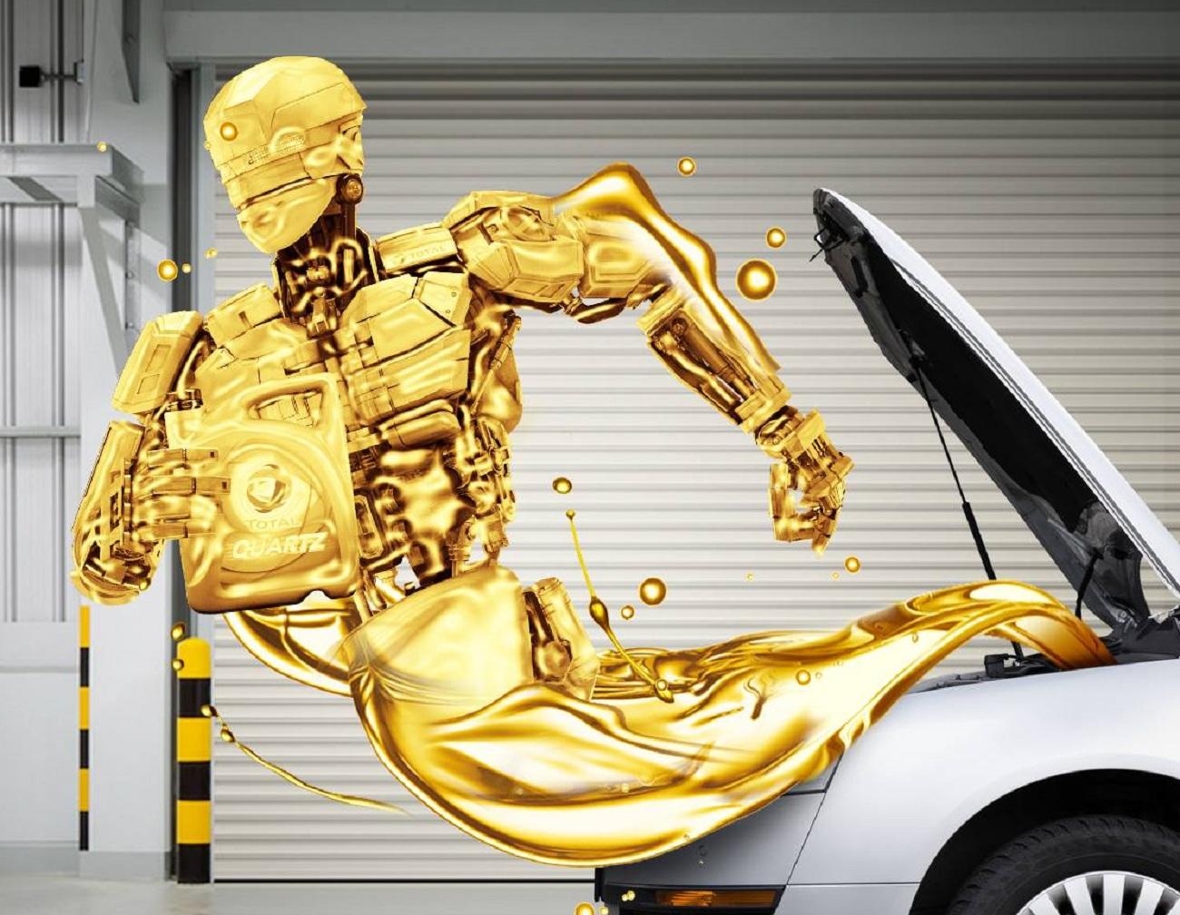 Các loại dầu trên xe ô tô, Điều không thể bỏ qua