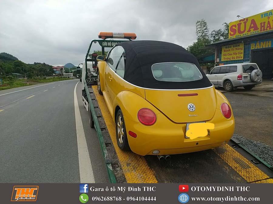 Cứu hộ ô tô Hà Nội