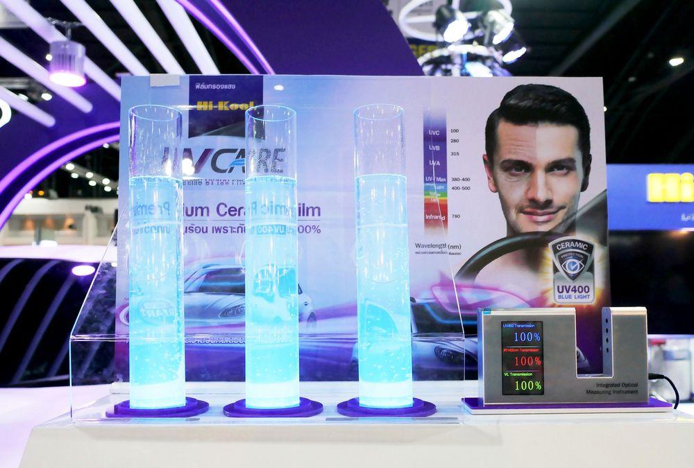 UV Care dòng sản phẩm cao cấp