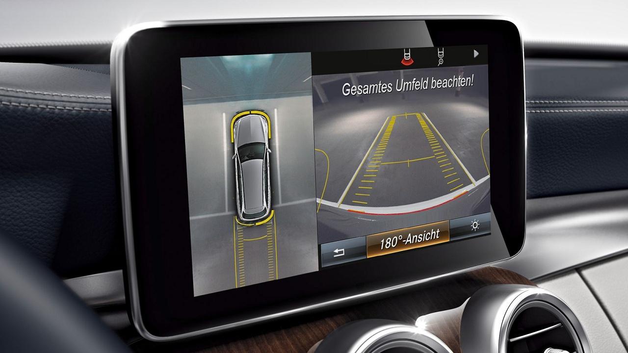 Lắp camera 360 độ nào cho xe ô tô của bạn ?