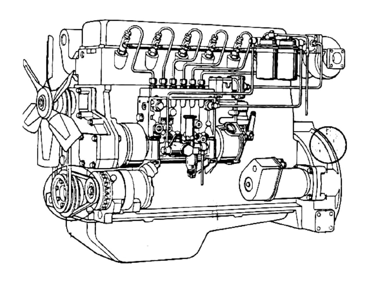 Sửa chữa động cơ ô tô - Kiến thức không thể bỏ qua