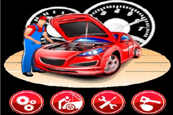 Sửa ô tô