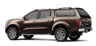 Độ nắp thùng cao cho xe Nissan Navara tại Trung Tâm Kỹ Thuật Ô Tô Mỹ Đình THC