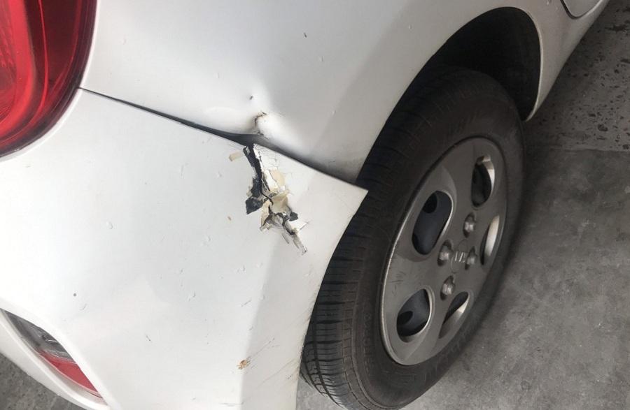 Báo giá sửa chữa điều hòa và sơn gò xe ô tô Kia Morning
